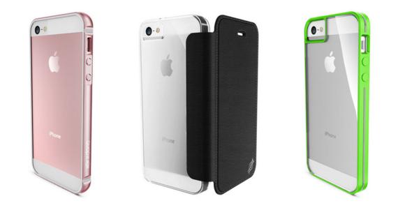 X Doria Iphone Se Cases
