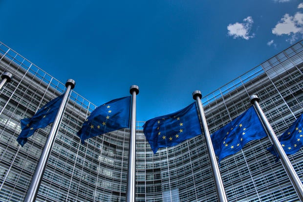 Android users could be harmed by EU ruling