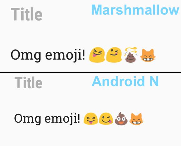 26 new emoji
