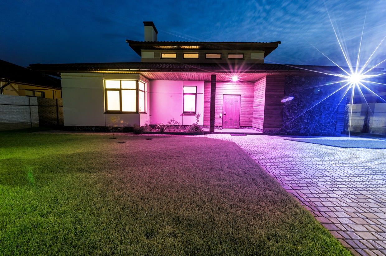 Ilumi S Br30 Outdoor Will Bring Programmable Lighting To