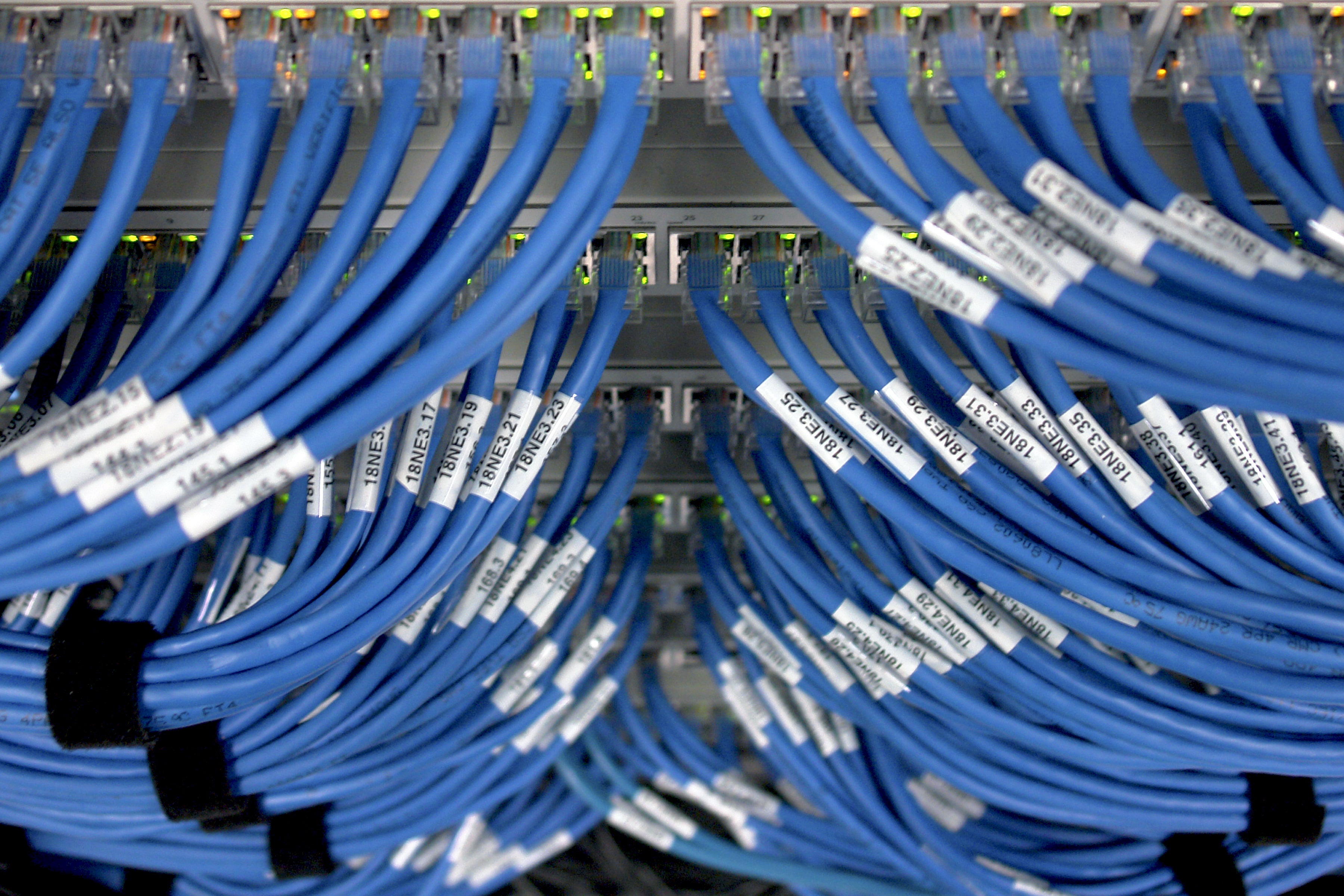 Arista Plans Its Own Take On All Seeing Network Software Pcworld Data Center Wiring