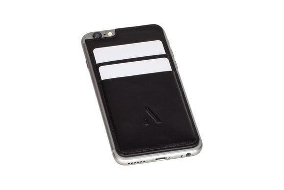 alveant cardcase iphone