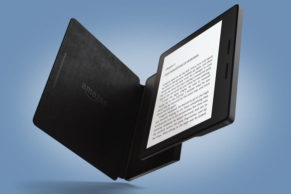 amazon kindle oasis primary