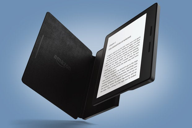 Kindle Oasis: Why it beats the iPad and iPhone for reading | CIO