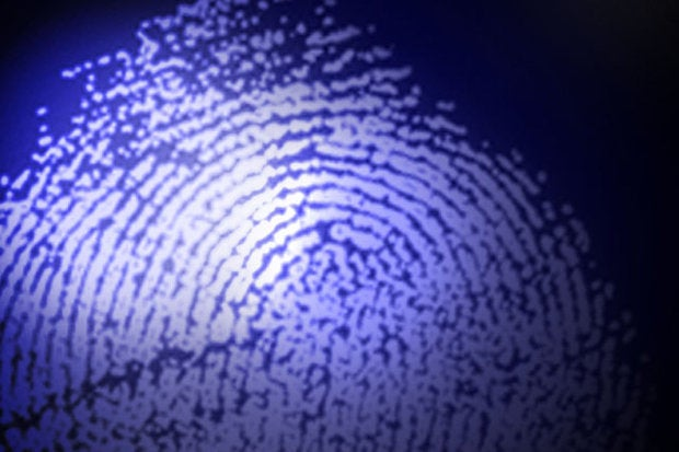 Android Apps Fingerprint Support