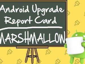 Android Upgrade Report Card: Marshmallow