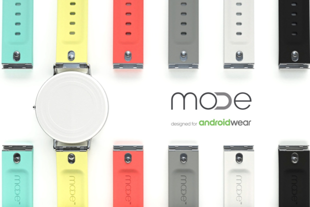 Android Wear smartwatches get fashion boost