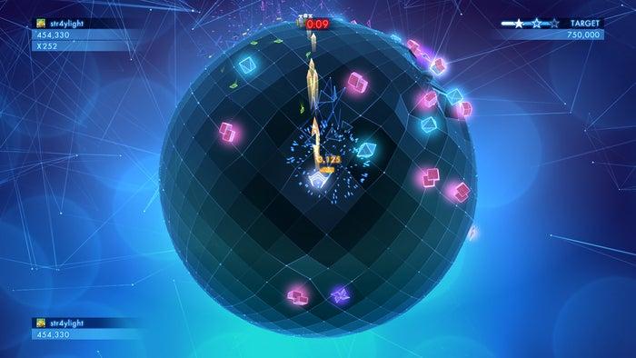 androidtv gamepad games geowars3