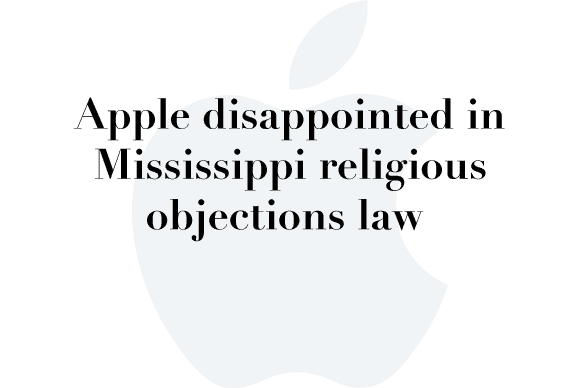 apple mississippi