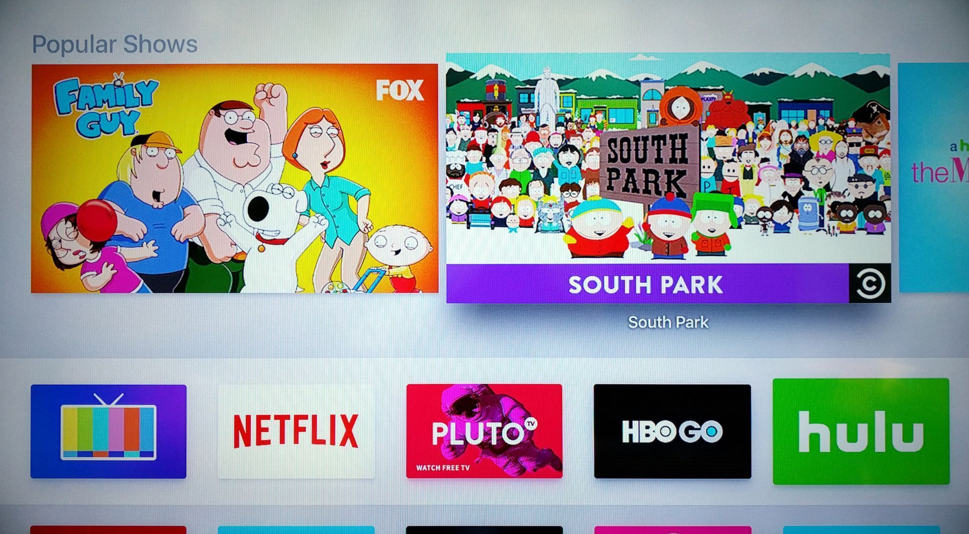 How To Customize The Apple Tv Fourth Generation Home Screen Macworld