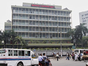 bangladesh dhaka bank