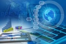 Bank battle for innovation and market share needs huge live data crunching