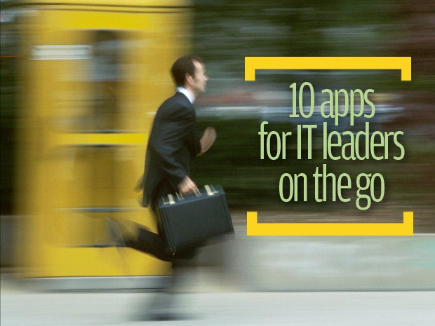 best apps for executives
