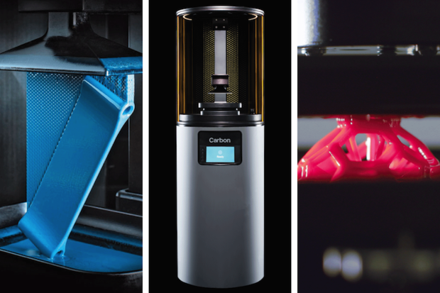 This 3d Printer Can Rival Standard Manufacturing On The