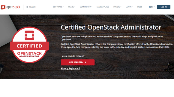 Got cloud skills? Now you can get certified by the OpenStack Foundation