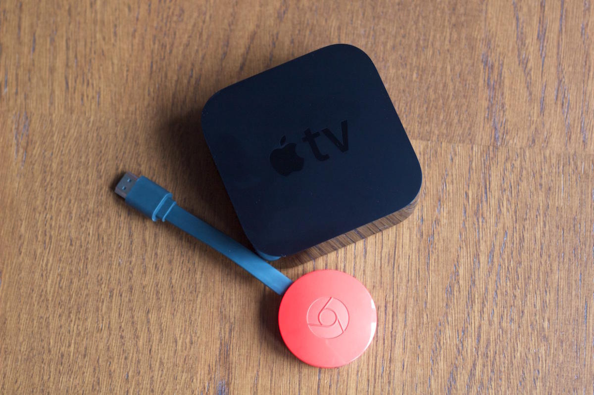 Is the $35 Chromecast a viable Apple TV alternative for iPhone users