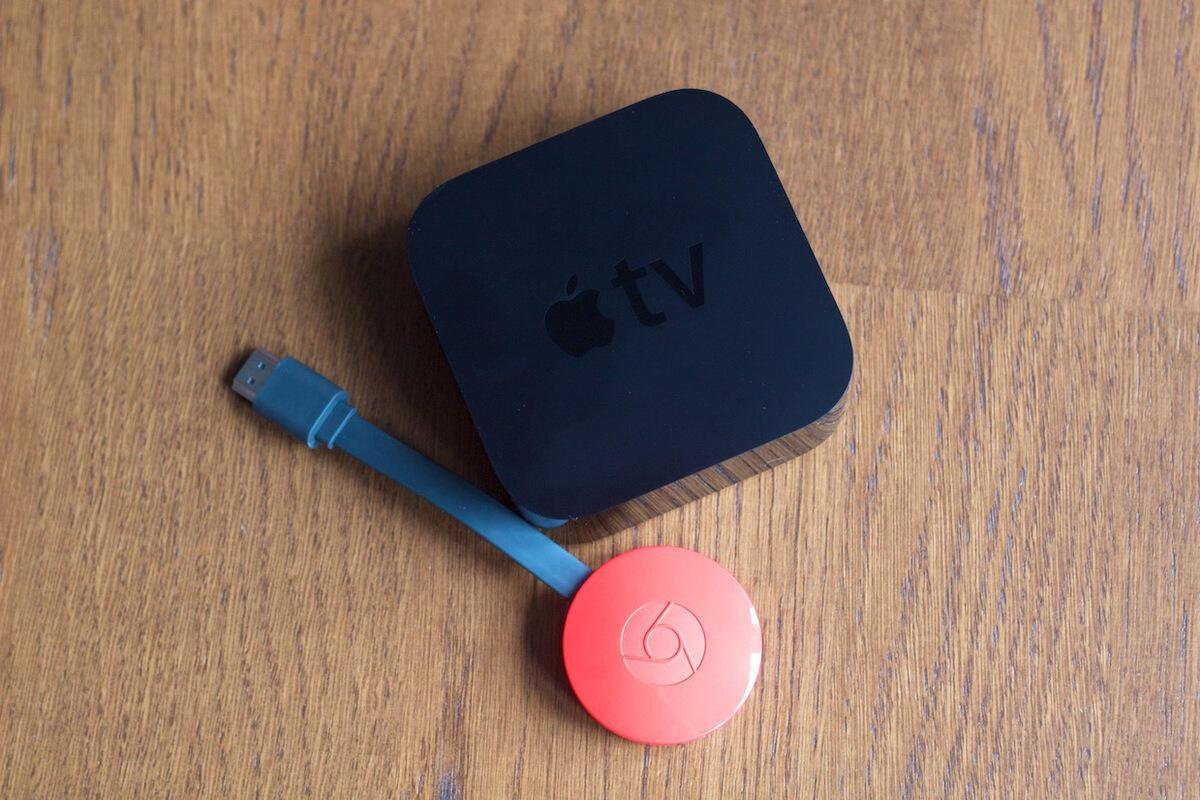 Is the $35 Chromecast a viable Apple TV alternative for