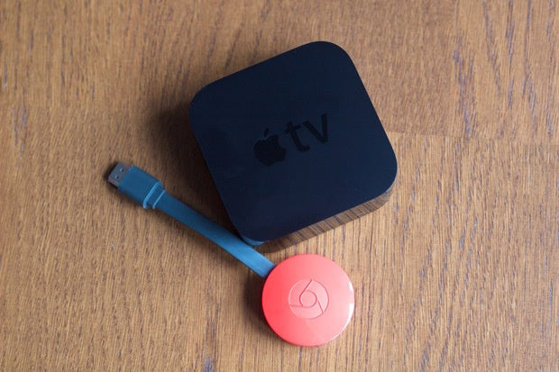 Is the $35 Chromecast a viable Apple TV alternative for iPhone users?