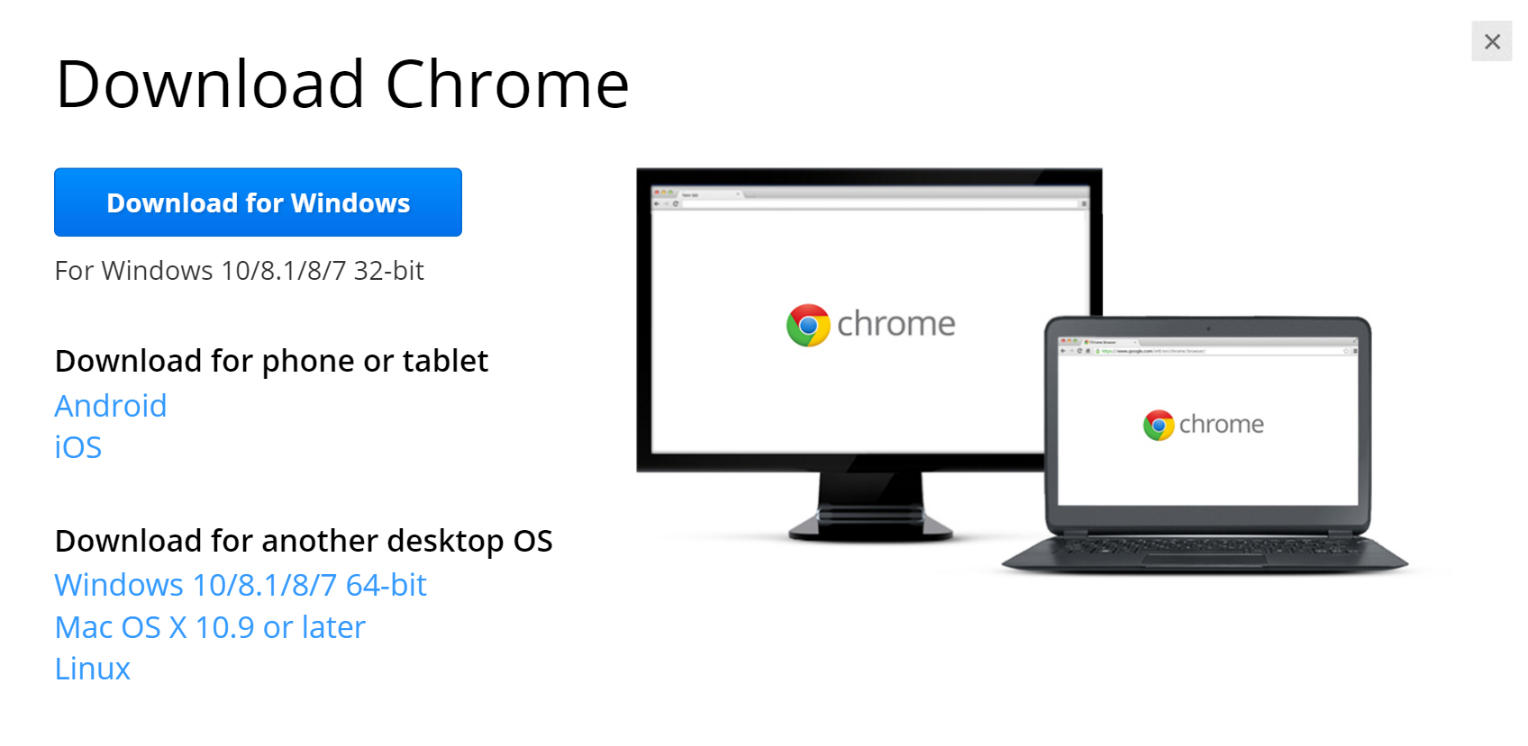 Chrome download for windows 7 32 bit | how to install chrome 32.