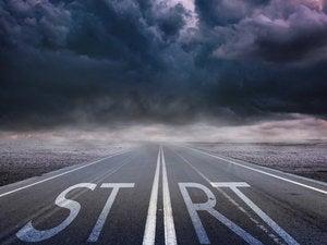 cloud computing start