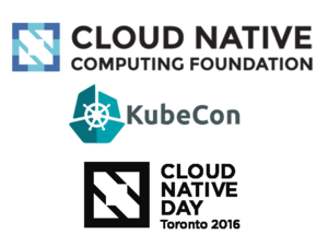 KubeCon donated to the Cloud Native Computing Foundation