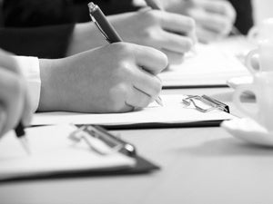 Audit committee cheatsheet for IT and cyber professionals