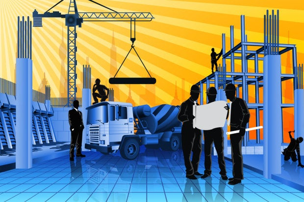 Global Construction Company Uses Analytics To Make Pricing