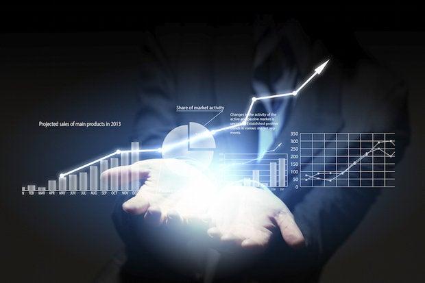 data insight graphic