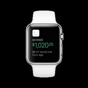 digit apple watch