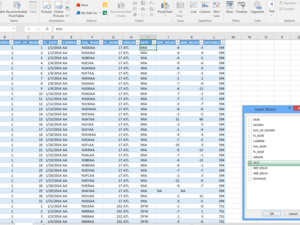 11 Excel tips for power users