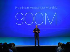 facebook messenger platform announcement