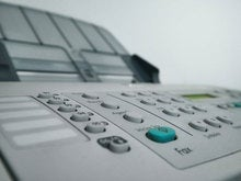 Why email hasn't killed the fax