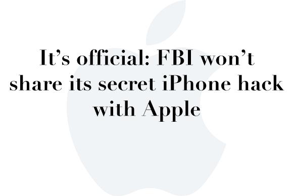 fbi iphone hack