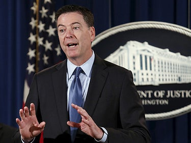 The FBI paid more than $1 million to hack the San Bernardino iPhone