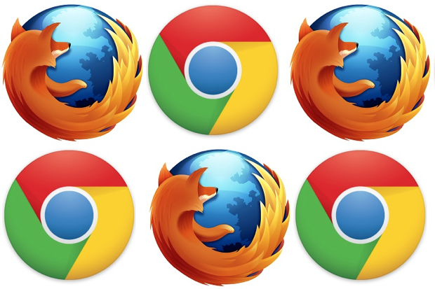 Why I stay with Firefox