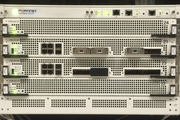 New security fabric to unite Fortinet gear with that of other vendors