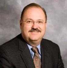 Bill Ruh, chief digital officer at GE Digital.