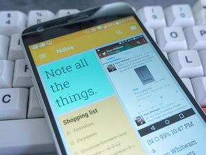 google keep tips main
