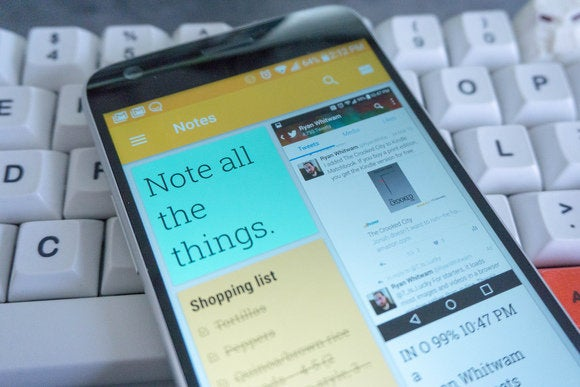 5 awesome Google Keep features you aren't using, but should be