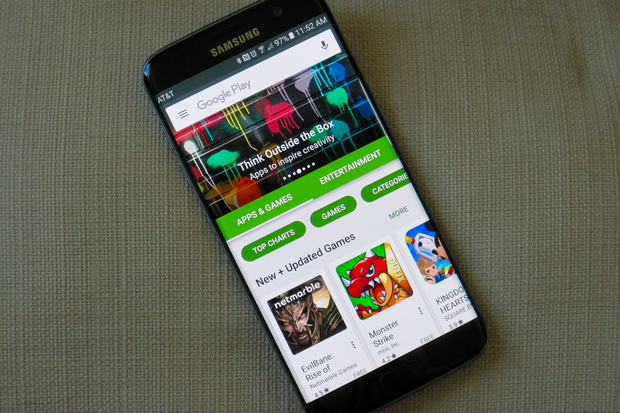 How to change your phone's name in the Google Play Store | Greenbot