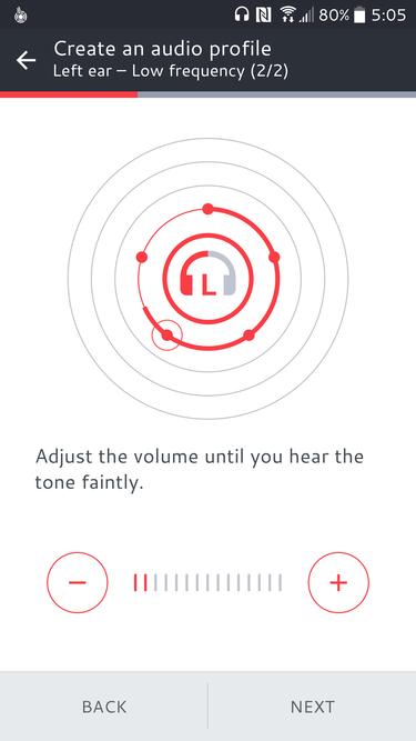htc 10 review audio profile