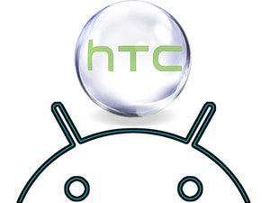 HTC Motorola Android