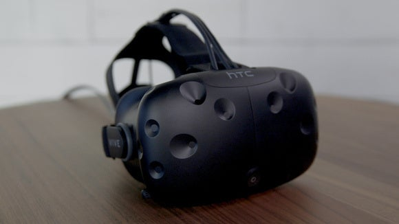 HTC Vive review: Reach out and touch the virtual world | PCWorld