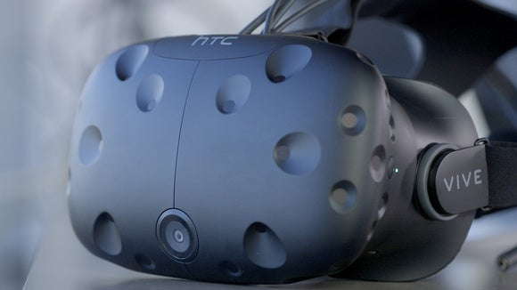 Valve opens the HTC Vive's SteamVR tracking tech to all
