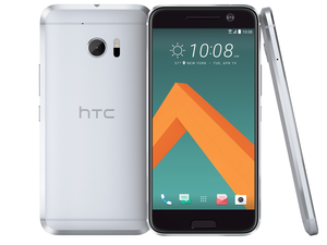 Deep-dive review: The HTC 10 -- not flashy, just really good
