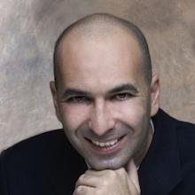 Ian Amit of ZeroFox