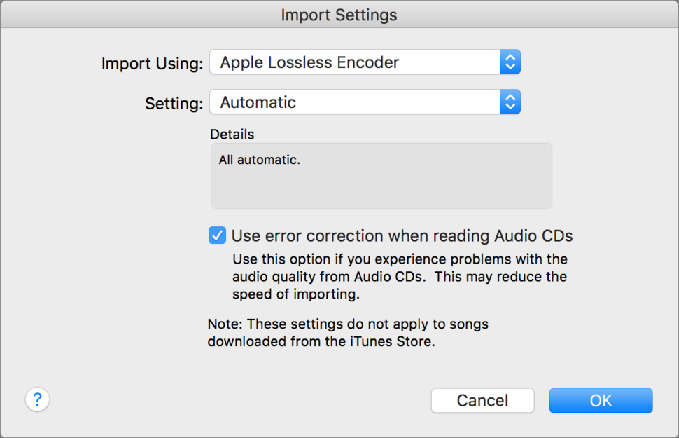 The complete guide to using iTunes with lossless audio | Macworld