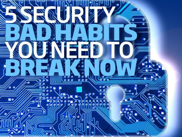 improve your digital security