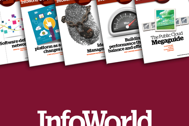 Get the tech insight you need from InfoWorld's new digital library