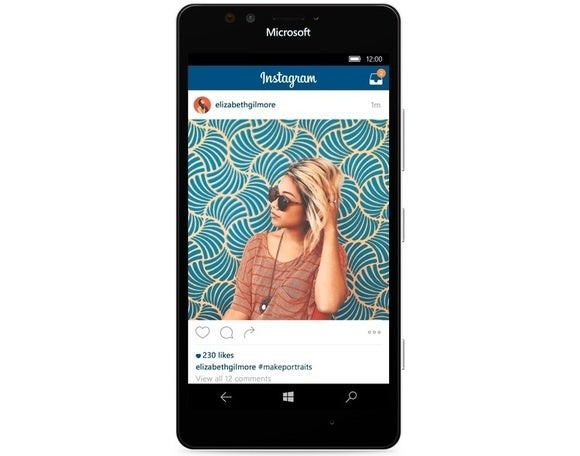 instagramwin10mobile